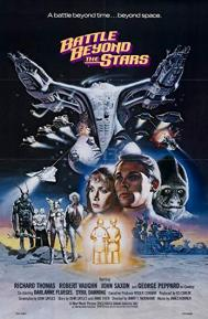 Battle Beyond the Stars poster free full movie