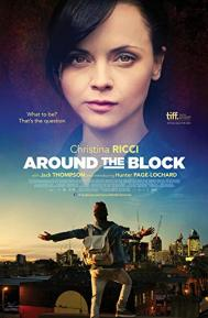 Around the Block poster free full movie