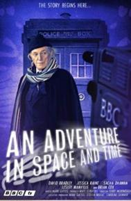 An Adventure in Space and Time poster free full movie