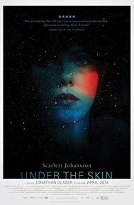 Under the Skin poster free full movie