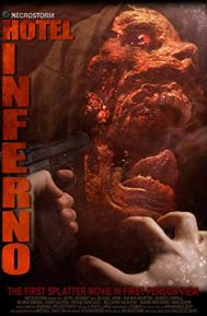 Hotel Inferno poster free full movie