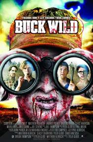 Buck Wild poster free full movie