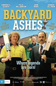 Backyard Ashes poster free full movie
