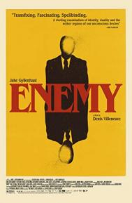Enemy poster free full movie