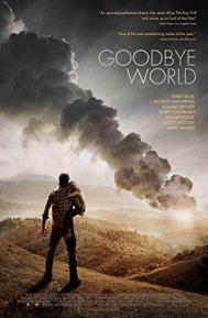 Goodbye World poster free full movie