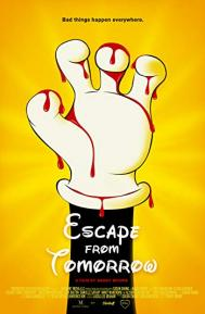 Escape from Tomorrow poster free full movie