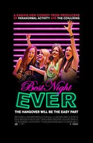 Best Night Ever poster free full movie