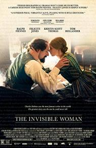 The Invisible Woman poster free full movie