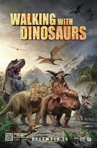 Walking with Dinosaurs 3D poster free full movie