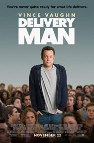 Delivery Man poster free full movie