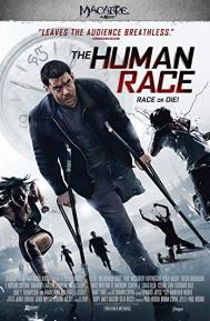 The Human Race poster free full movie