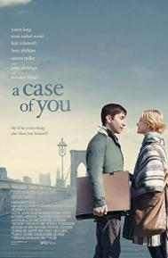 A Case of You poster free full movie