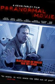 Paranormal Movie poster free full movie