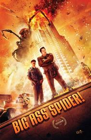 Big Ass Spider! poster free full movie