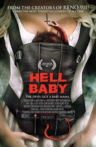 Hell Baby poster free full movie