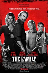 The Family poster free full movie