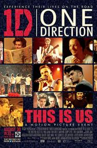 One Direction: This Is Us poster free full movie