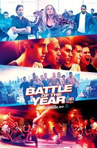 Battle of the Year poster free full movie