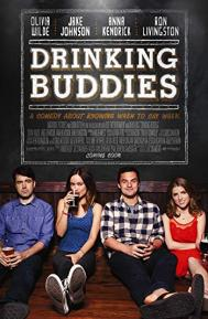 Drinking Buddies poster free full movie