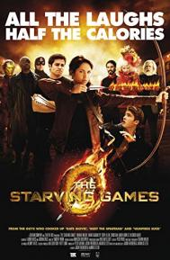 The Starving Games poster free full movie