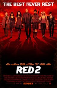 RED 2 poster free full movie