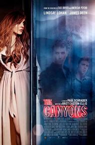 The Canyons poster free full movie