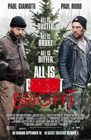 All Is Bright poster free full movie