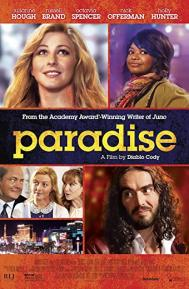 Paradise poster free full movie