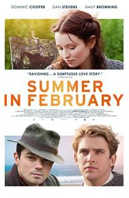 Summer in February poster free full movie