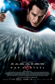 Man of Steel poster free full movie