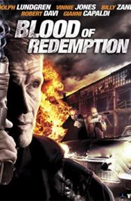 Blood of Redemption poster free full movie