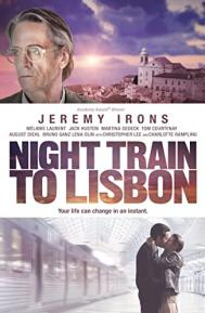 Night Train to Lisbon poster free full movie