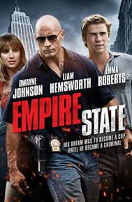 Empire State poster free full movie