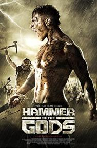 Hammer of the Gods poster free full movie