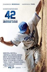 42 poster free full movie