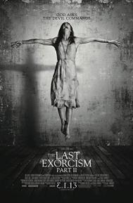 The Last Exorcism Part II poster free full movie