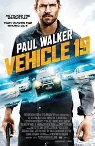 Vehicle 19 poster free full movie