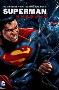 Superman: Unbound poster free full movie