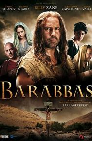 Barabbas poster free full movie