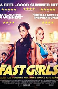 Fast Girls poster free full movie