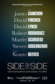 Side by Side poster free full movie