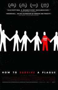 How to Survive a Plague poster free full movie