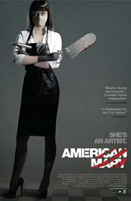 American Mary poster free full movie