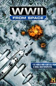 WWII from Space poster free full movie