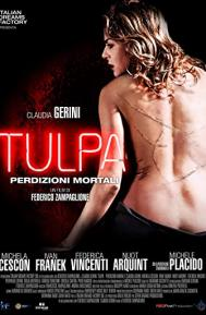 Tulpa - Perdizioni mortali poster free full movie