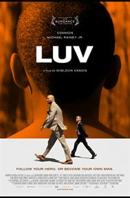 LUV poster free full movie