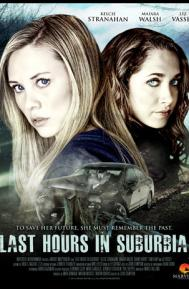 Last Hours in Suburbia poster free full movie
