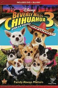 Beverly Hills Chihuahua 3: Viva La Fiesta! poster free full movie