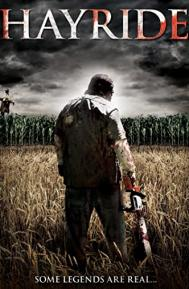 Hayride poster free full movie
