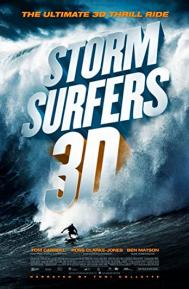 Storm Surfers 3D poster free full movie